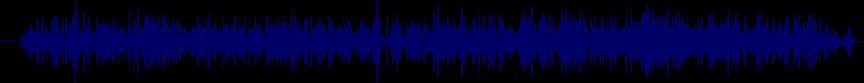 waveform of track #41720