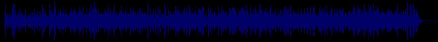 waveform of track #41722