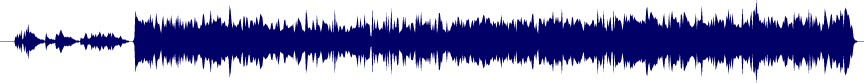 waveform of track #41724