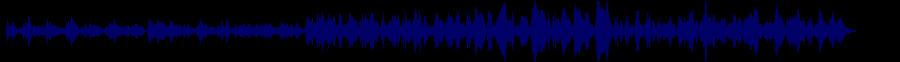 waveform of track #41731