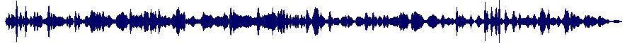 waveform of track #41854