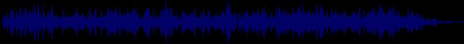 waveform of track #41860