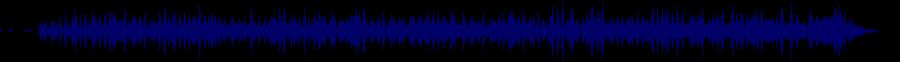 waveform of track #41900