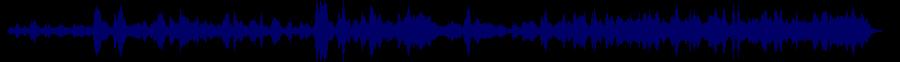 waveform of track #42003