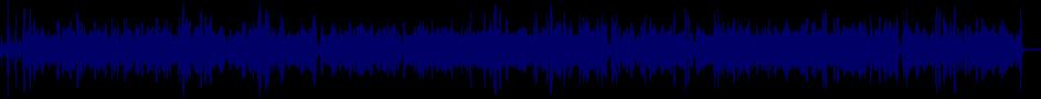 waveform of track #42021