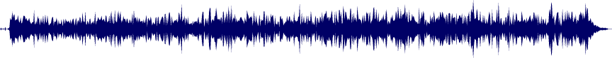 waveform of track #42110