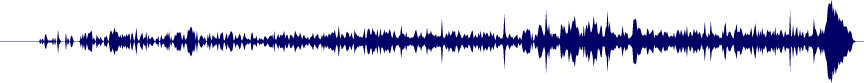 waveform of track #42206