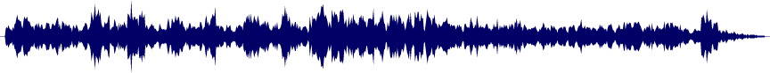 waveform of track #42207