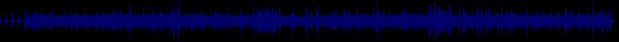 waveform of track #42209