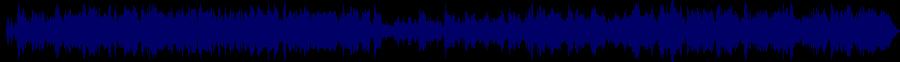 waveform of track #42234