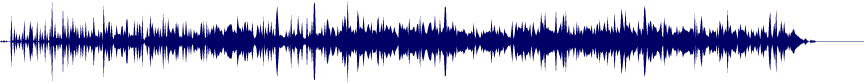 waveform of track #42484