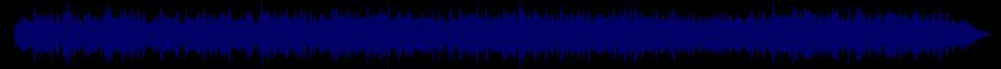waveform of track #42521