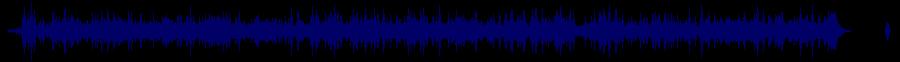 waveform of track #42535