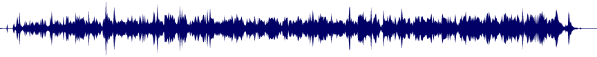 waveform of track #42884