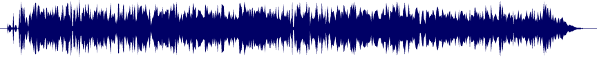 waveform of track #42887