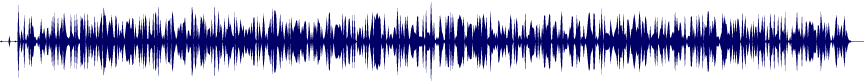 waveform of track #42992