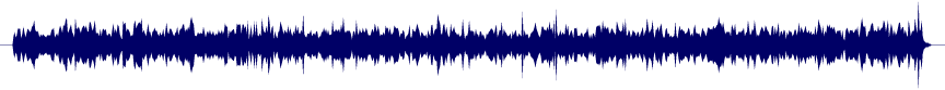waveform of track #43019