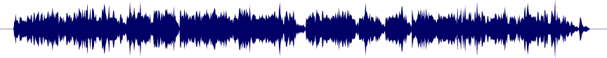 waveform of track #43029