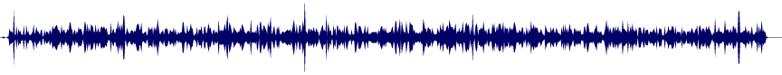 waveform of track #43043
