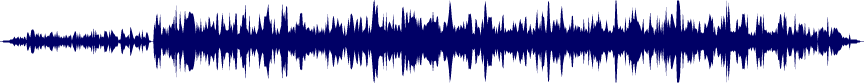 waveform of track #43047