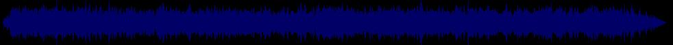 waveform of track #43073