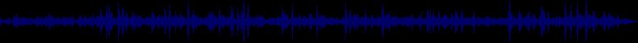 waveform of track #43101