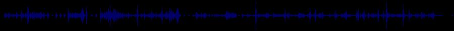 waveform of track #43105