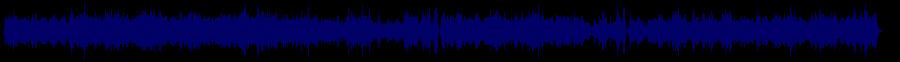 waveform of track #43116