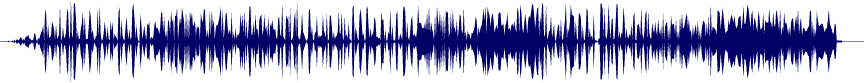 waveform of track #43119