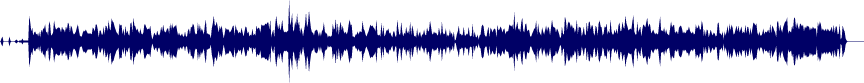 waveform of track #43125