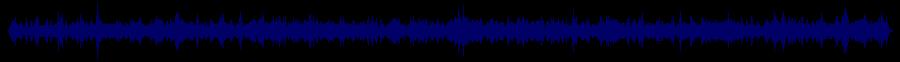 waveform of track #43189