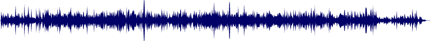 waveform of track #43199