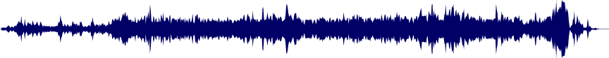 waveform of track #43278