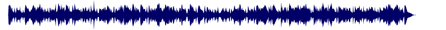 waveform of track #43300