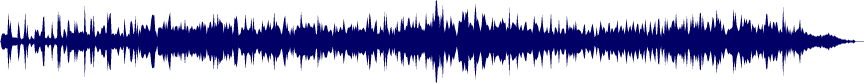 waveform of track #43309