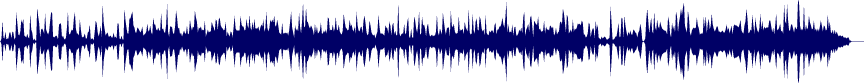 waveform of track #43328