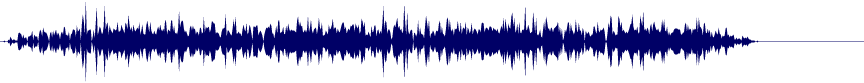 waveform of track #43407