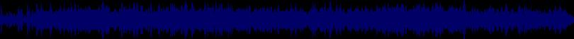 waveform of track #43421