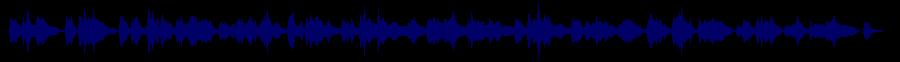 waveform of track #43443