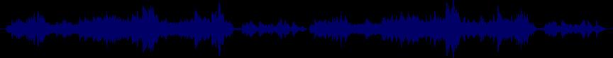 waveform of track #43492