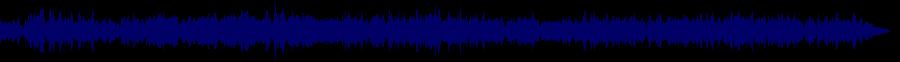 waveform of track #43518
