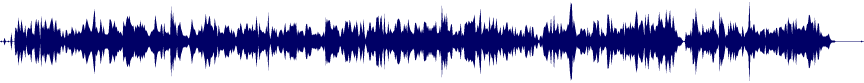 waveform of track #43531