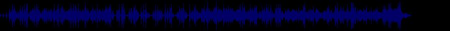waveform of track #43541