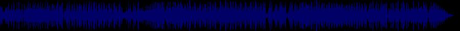 waveform of track #43542