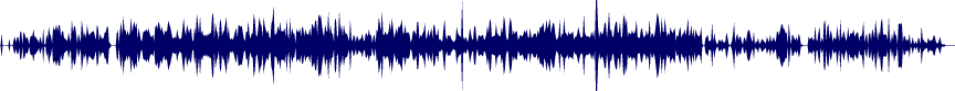 waveform of track #43552