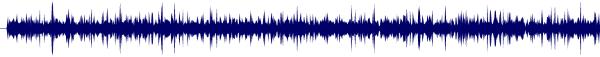 waveform of track #43558