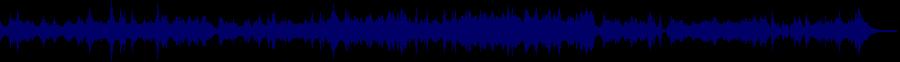 waveform of track #43645