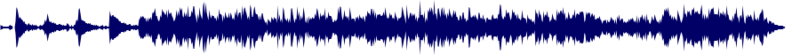 waveform of track #43694