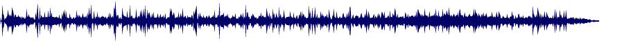 waveform of track #43709