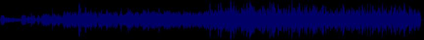 waveform of track #43720